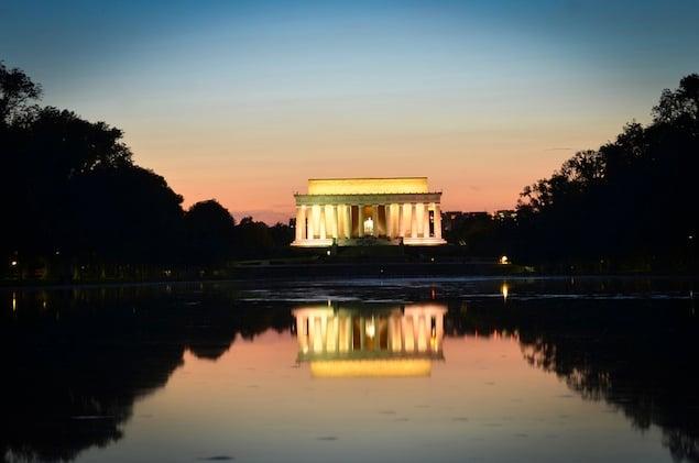 Businessweek Names DC Third Best City in America
