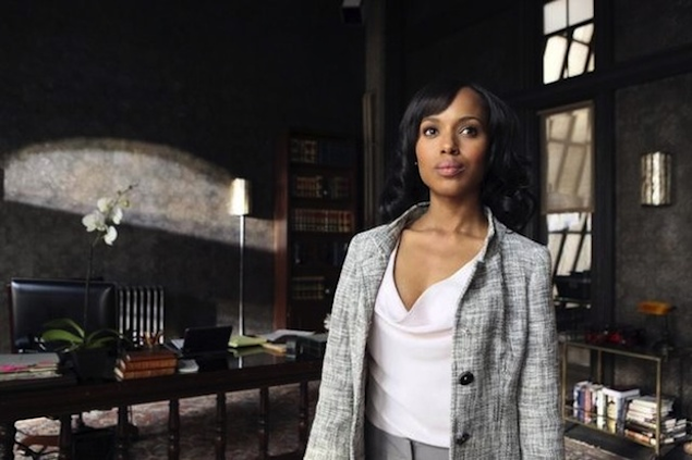 "A Handy Primer to Get You Ready for ""Scandal"" Season Two"