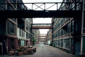 """Museum Preview: """"Detroit Is No Dry Bones"""" and """"Detroit Disassembled"""" at the National Building Museum"""