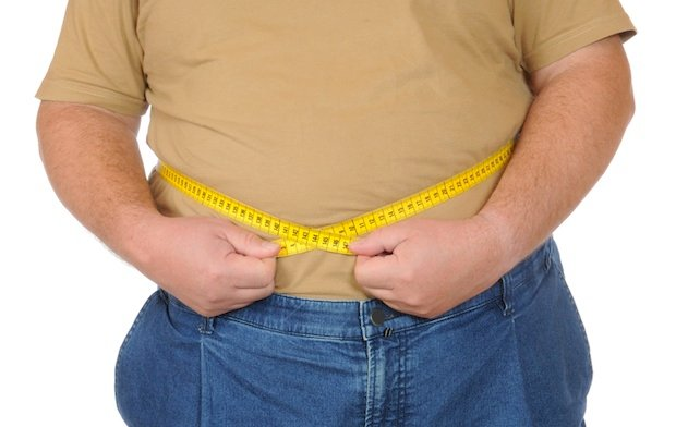 """""""F as in Fat"""": Obesity Rates Predicted to Rise Drastically in Washington"""
