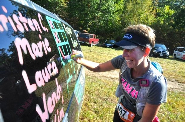 What to Know Before Running the Ragnar Relay