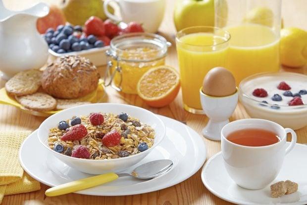 Battle of the Breakfast Meals: The Healthiest Breakfast Options