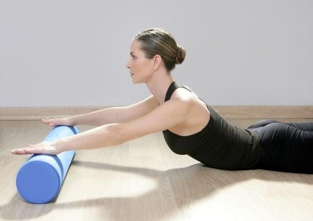 Sore Muscles? How Foam Rolling Can Help