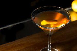 Imbiber's Agenda: Fall Cocktail Menu at BLT Steak (Pictures)