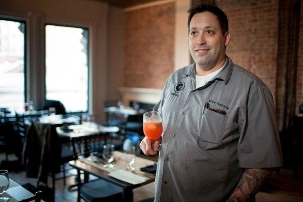 Mike Isabella: Culinary Ambassador, Cookbook Author