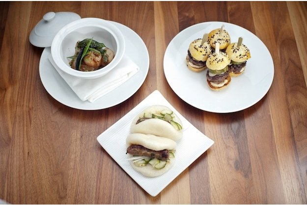 This Week's Events: Toki and Kaz at the Source, Free Pinkberry, Masa 14's White Party