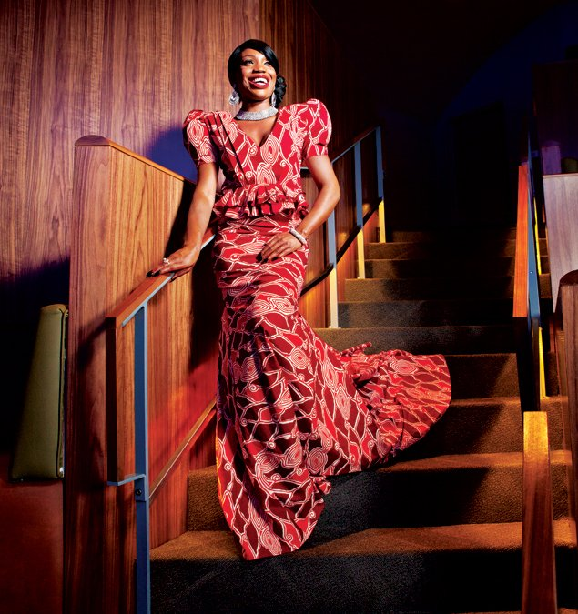 Style Setters 2012: The Washingtonian's Annual Homage to Fashion