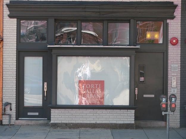 More Details on Sherman Golden's Shaw Restaurant
