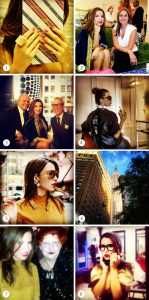 Aureta: Scenes From New York Fashion Week and Beyond