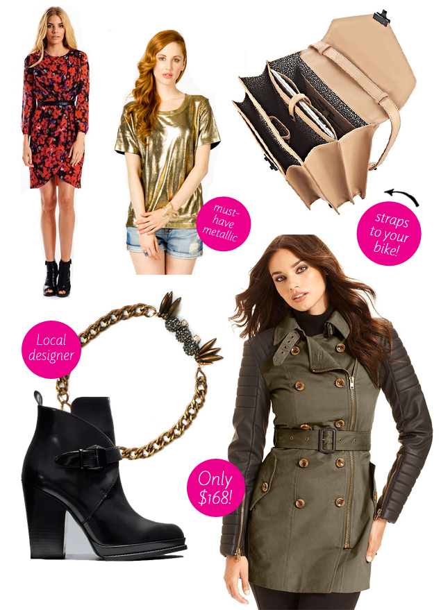 Our Ultimate Day-to-Night Fall Shopping List