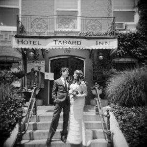 Real Wedding: Nicole and Chris