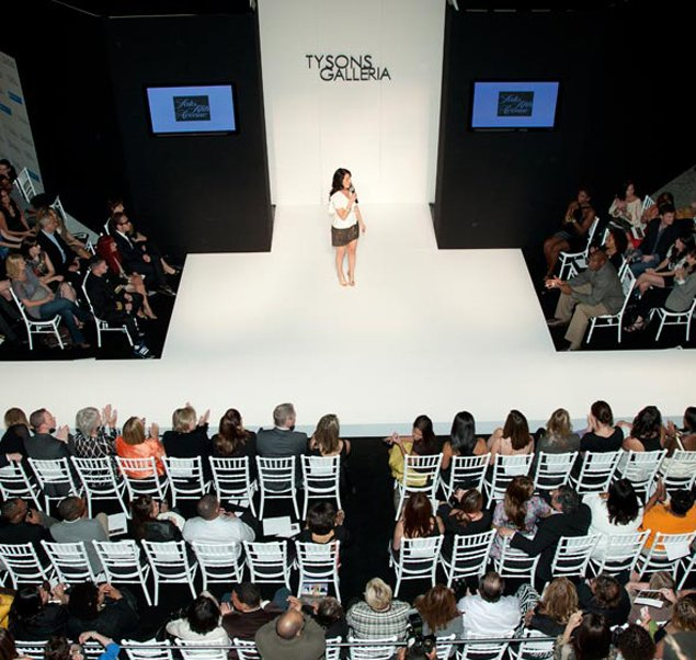 All-Access Fashion at Tysons Galleria: The Best Fashion Event This Weekend
