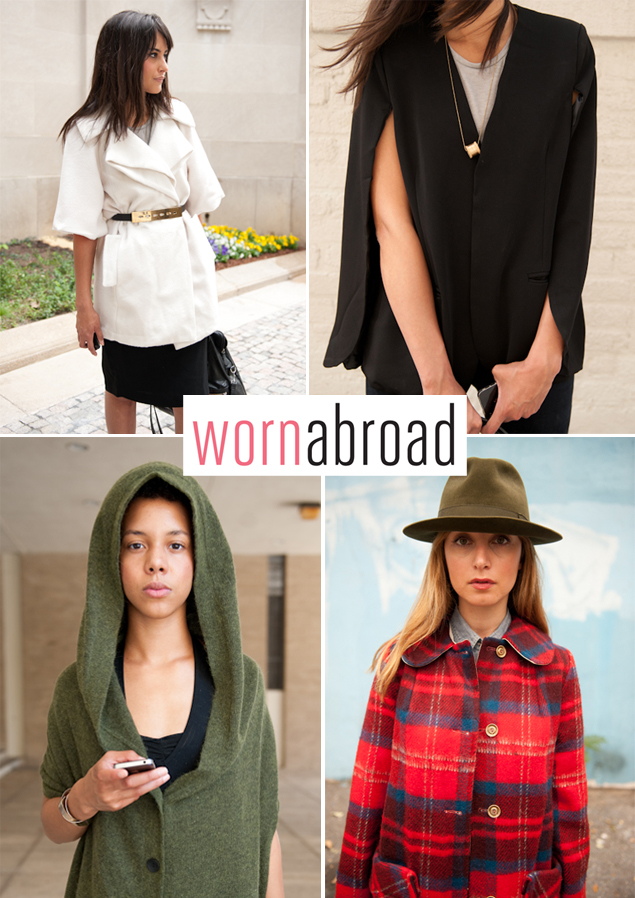 Sneak Peek: 6 Reasons to Get Excited About Shopping Worn Abroad (Photos)