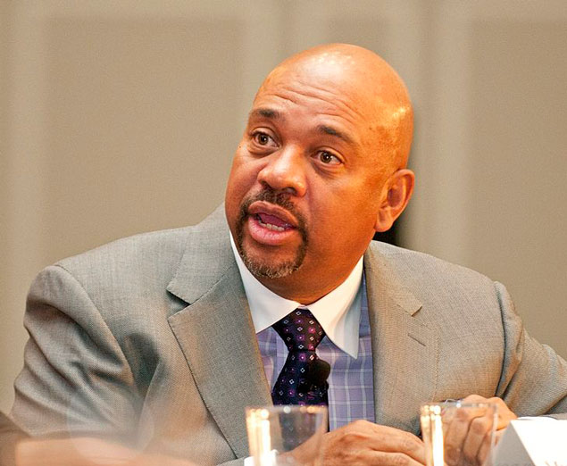 If Anything, Mike Wilbon Showed the Nationals Why Experience Doesn't Matter