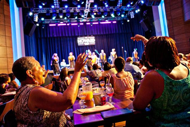 Howard Theatre: Best of Breakfast and Brunch 2012