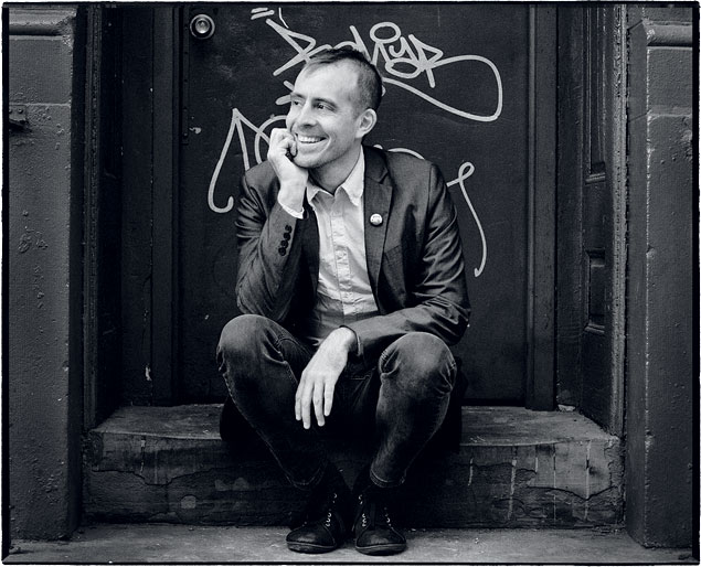 Old Haunts and New: An Interview With Veteran Punk Musician Ted Leo
