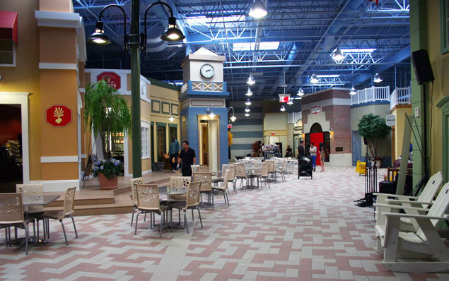 """Beltsville's Vocus Provides Its Employees With a """"Village"""" Environment (Photos)"""
