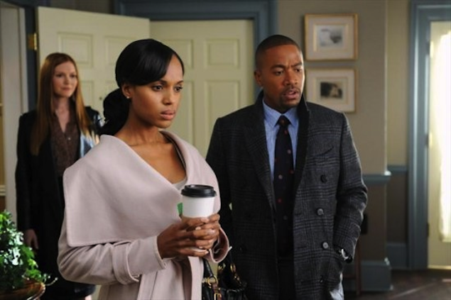 "WashingTelevision: Scandal Recap Season Two, Episode Two, ""The Other Woman"""