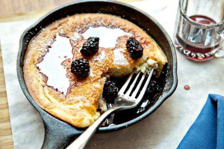 Brasserie Beck: Best of Breakfast and Brunch 2012
