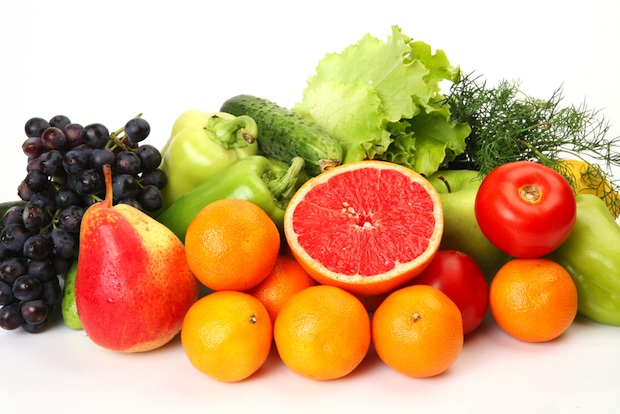 For Best Mental Health, Eat 7 Portions of Fruits and ...