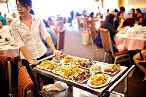 Hong Kong Pearl: Best of Breakfast and Brunch 2012