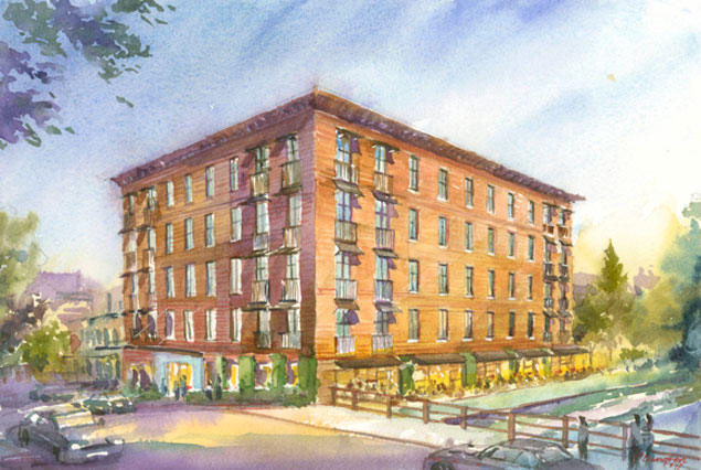 Owner Bruce Bradley Talks About the New Capella Georgetown Hotel