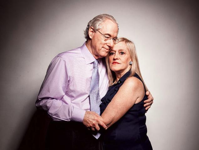 Alzheimer's Activists Put On a Show