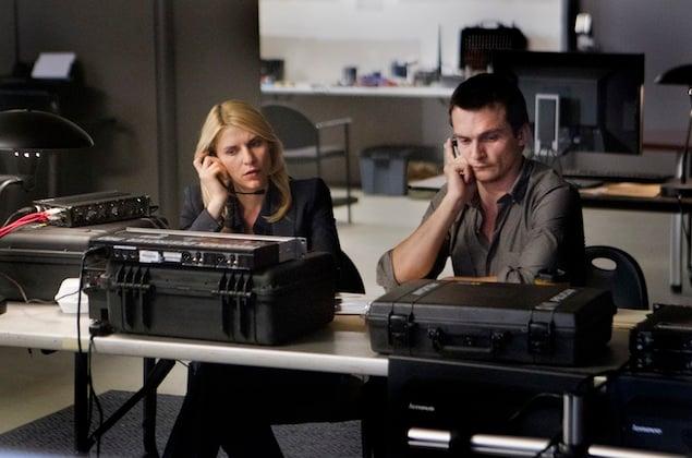 "WashingTelevision: Homeland Recap, Season Two, Episode Four, ""New Car Smell"""
