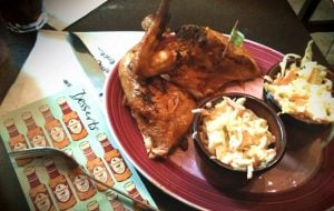 The Healthiest and Worst Dishes at Nando's Peri-Peri