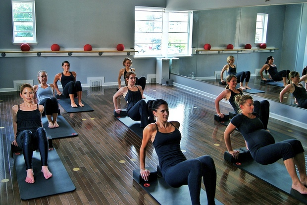 Revolve Fitness, Lava Barre, and MyBootcamp to Host Combined Workouts