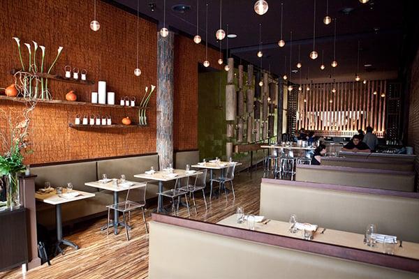Birch & Barley: Best of Breakfast and Brunch 2012