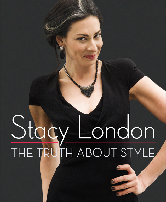 "An Interview With Stacy London of ""What Not to Wear"""