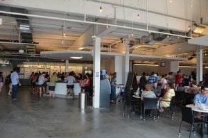 To the Poll: Which Regional Brewery Would You Like to See Atop Union Market?