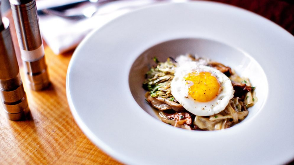 Vermilion: Best of Breakfast and Brunch 2012