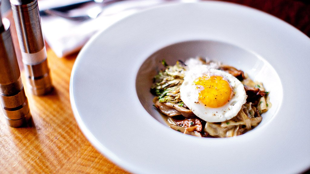 Vermilion: Best of Breakfast and Brunch 2012