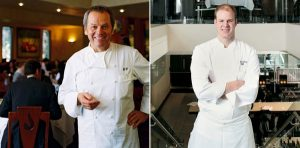 """""""Top Chef: Seattle"""" Judge Wolfgang Puck Talks About the DC Cheftestants"""