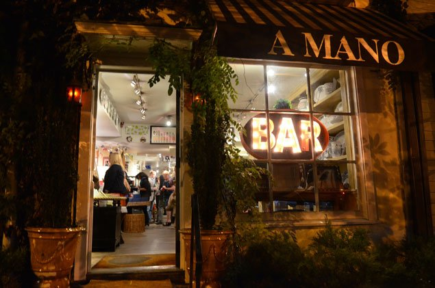 A Jewel-Filled India-Themed Party at Georgetown's A Mano Boutique (Photos)