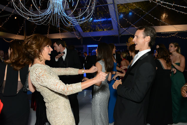 The Meridian Ball Gets Washington to Dance Gangnam-Style