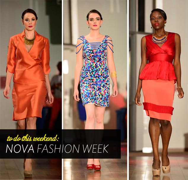 NOVA Fashion Weeks Takes Over Artisphere October 11 Through 13