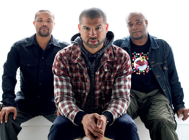 Jason Moran Discusses Tuesday's Election Night Jam at the Kennedy Center