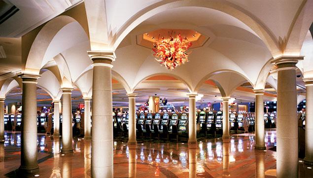 Gambling Around DC: Borgata Hotel Casino & Spa