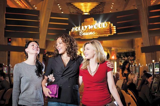 Gambling Around DC: Hollywood Casino at Charles Town Races