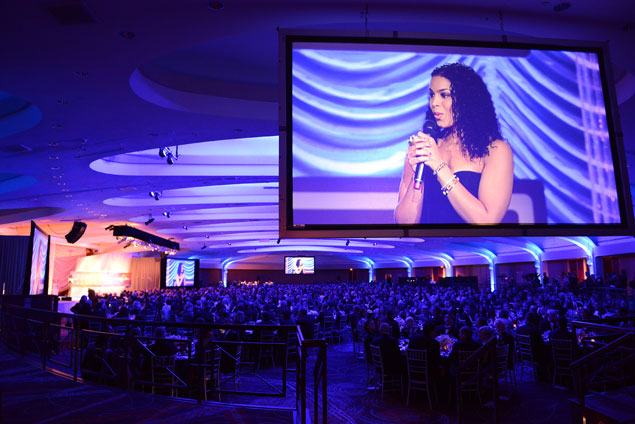 The 2012 USO Gala, Featuring Entertainment by Jordin Sparks