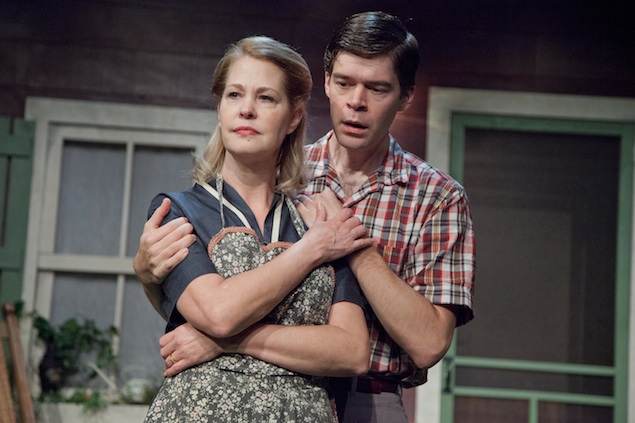 "Theater Review: ""All My Sons"" at Keegan Theatre"