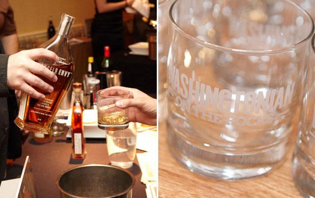 The Washingtonian's On the Rocks Whiskey and Fine Spirits Festival (Photos)