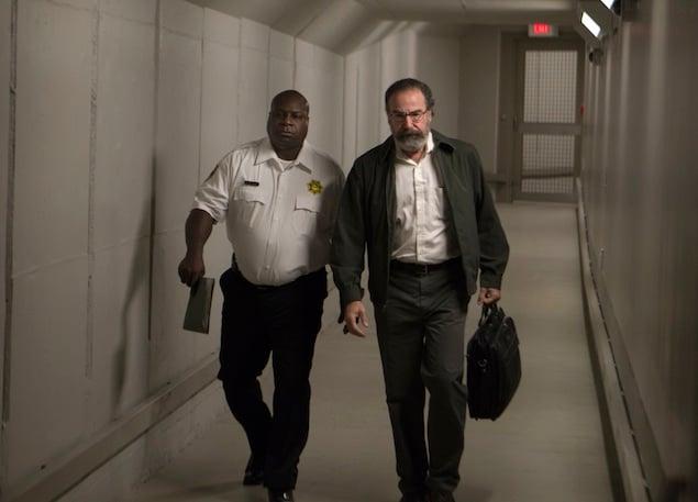 "WashingTelevision: Homeland Recap, Season Two, Episode Seven, ""The Clearing"""