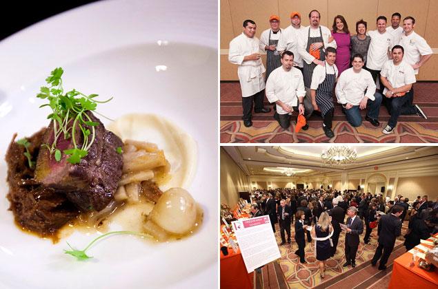 FreshFarm Markets' 2012 Farmland Feast (Photos)