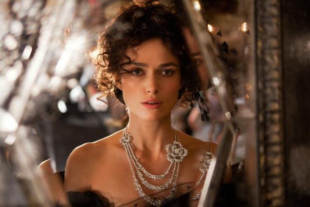 "Weekend Movies: ""Anna Karenina,"" ""Silver Linings Playbook,"" ""Lust, Caution"""