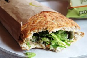 Lunch Break: 7 Healthy Sandwiches Around Washington