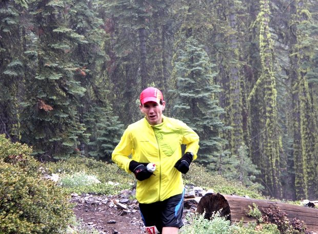 Tips for Running an Ultramarathon from a Local World Record Holder